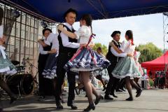 Loksa Melinda, Táncoló talpak - Tancujúce nohy, III. kategória
