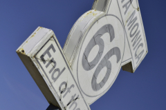 Molnár Zsolt, Route 66 End Of The Trail, IV. kategória