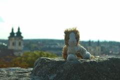 Dobos Emma (9), Kedvenc plüssöm az egri várban, I. kategória
