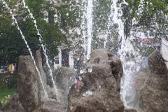 Lora Liszkaiová (10), A víz csodája - Zázrak vody, I. kategória