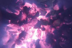 Géresi Jázmin -  Izzó szén, Kisgéres (I.kat)