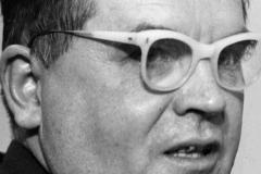Dénes György, költő, szerkesztő